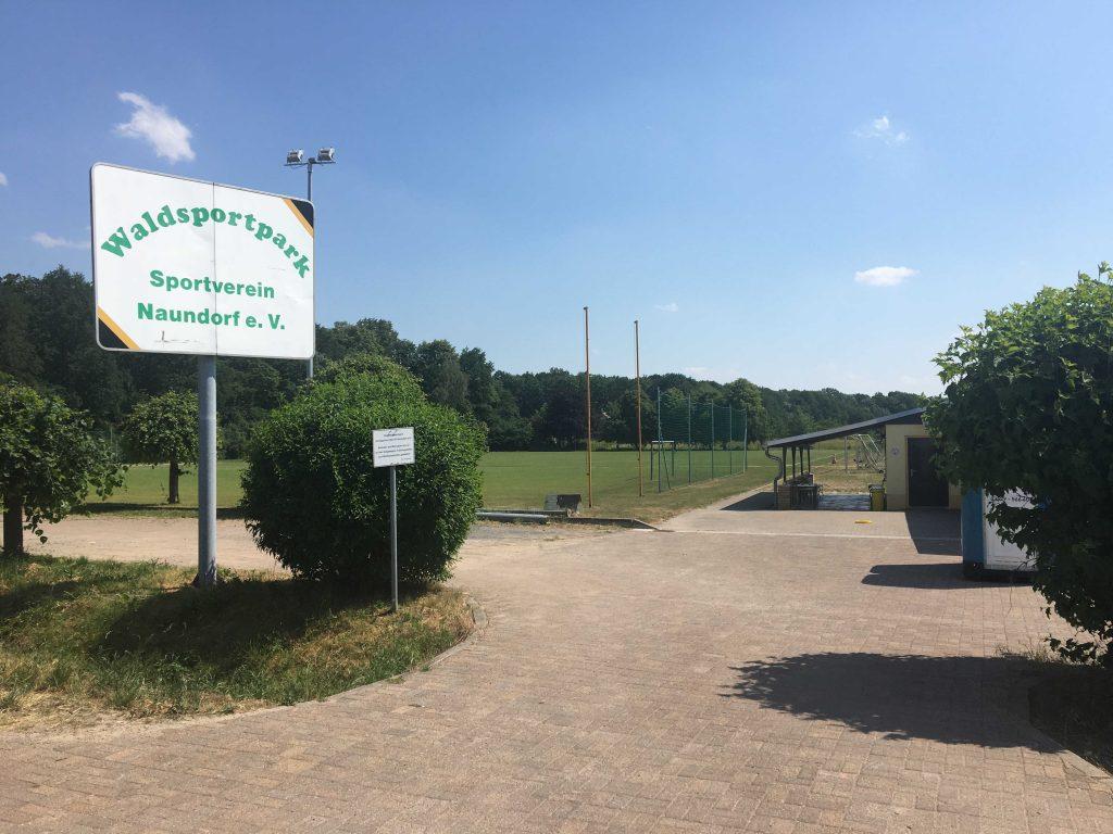 Waldsportpark Naundorf